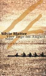 Vier Tage im August Cover