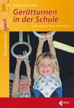 Gerätturnen in der Grundschule Cover