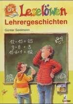 Leselöwen-Lehrergeschichten Cover