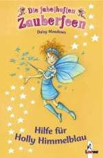 Hilfe für Holly Himmelblau Cover