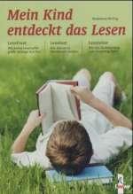 Mein Kind entdeckt das Lesen Cover