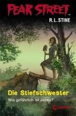 Die Stiefschwester Cover