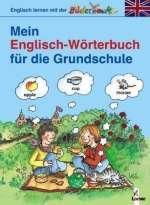 Mein Englisch-Wörterbuch für die Grundschule Cover