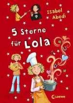 5 Sterne für Lola Cover