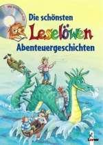 Die schönsten Leselöwen Abenteuergeschichten Cover
