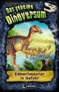 Edmontosaurier in Gefahr (6) Cover