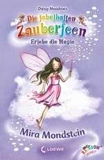 Mira Mondstein Cover