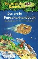 Das grosse Forscherhandbuch Cover
