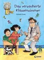 Das verzauberte Klassenzimmer Cover