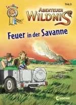 Abenteuer Wildnis Cover