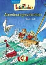 Abenteuergeschichten Cover