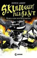 Rebellion der Restanten  Cover