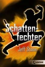 Schattenfechter Cover