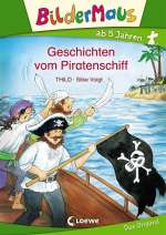Geschichten vom Piratenschiff Cover