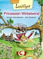 Prinzessin Wirbelwind Cover
