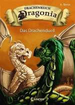 Das Drachenduell Cover