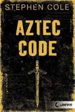 Aztec Code Cover