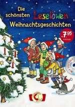 Die schönsten Weihnachtsgeschichten Cover