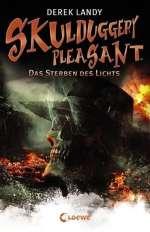 Das Sterben des Lichts Cover