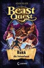 Rokk, die Felsenfaust (27) Cover
