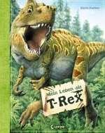 Mein Leben als T-Rex Cover