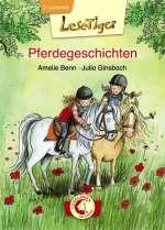 Pferdegeschichten / Cover
