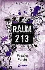 Raum 213 - falsche Furcht Cover