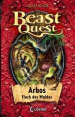 Arbos - Fluch des Waldes Cover