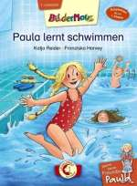 Paula lernt schwimmen Cover