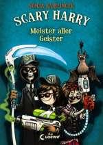 Meister aller Geister Cover