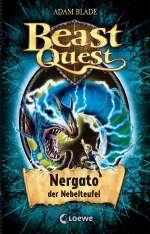 Nergato- der Nebelteufel Cover