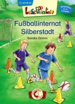 Fussballinternat Silberstadt / Cover