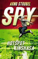 Hotspot Kinshasa Cover