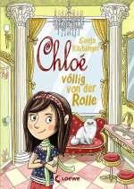 Chloé völlig von der Rolle Cover