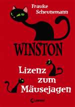 Lizenz zum Mäusejagen Cover