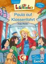 Paula auf Klassenfahrt Cover