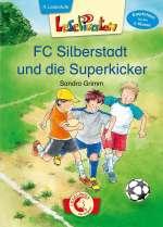 FC Silberstadt und die Superkicker / Cover