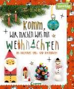 Komm, wir machen was mit Weihnachten Cover