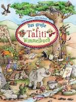 Das grosse Tafiti-Wimmelbuch (Bb) Cover