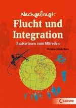 Flucht und Integration Cover