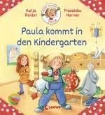 Paula kommt in den Kindergarten (Bb) Cover