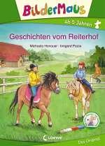 Geschichten vom Reiterhof Cover