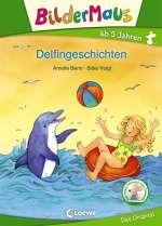 Delfingeschichten Cover