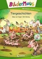 Tiergeschichten Cover