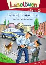 Polizist für einen Tag Cover