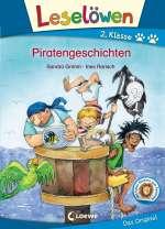 Piratengeschichten Cover