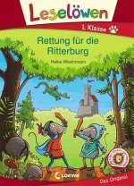 Rettung für die Ritterburg Cover