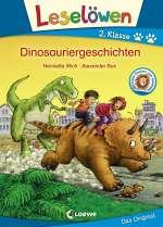 Dinosauriergeschichten Cover