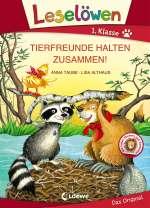 Tierfreunde halten zusammen! Cover