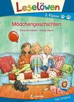 Mädchengeschichten Cover